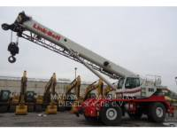 Equipment photo LINK-BELT CONSTRUCTION RTC8065 GRU 1