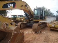 Equipment photo CATERPILLAR 336D2L TRACK EXCAVATORS 1