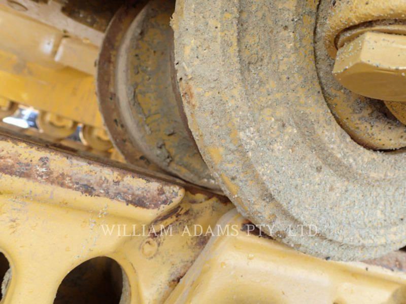CATERPILLAR TRACK TYPE TRACTORS D6T LGP equipment  photo 18