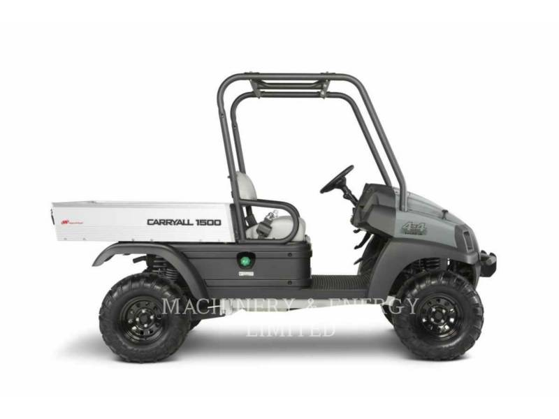 CLUB CAR UTILITY VEHICLES / CARTS CARRYALL 1500 DIESEL equipment  photo 1