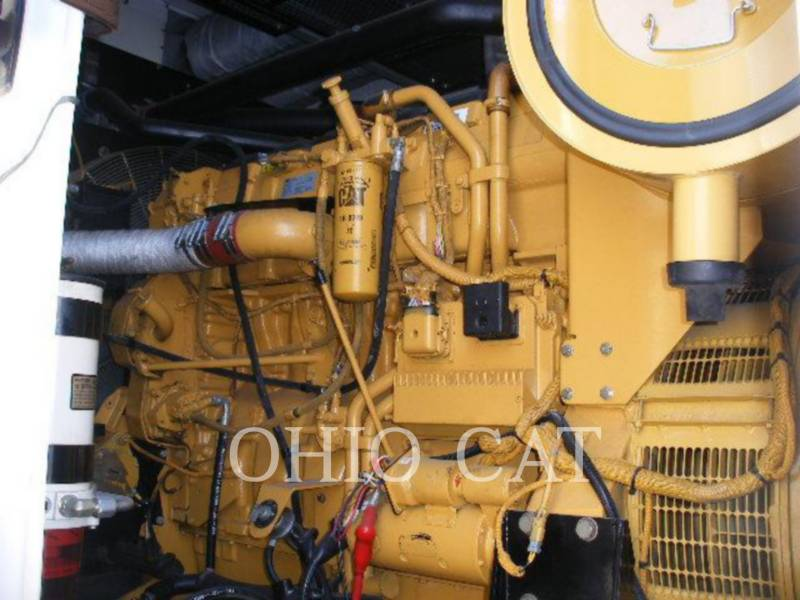CATERPILLAR POWER MODULES XQ600 equipment  photo 4