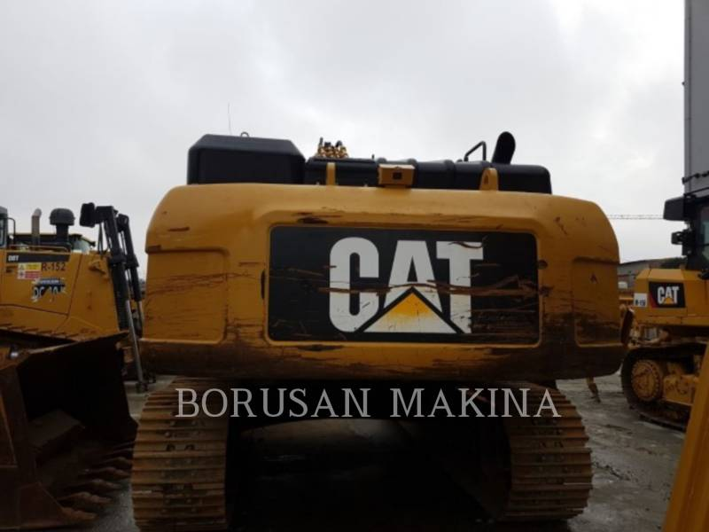 CATERPILLAR BERGBAU-HYDRAULIKBAGGER 336D2 equipment  photo 2