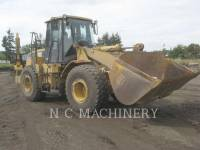 Caterpillar ÎNCĂRCĂTOARE PE ROŢI/PORTSCULE INTEGRATE 950G II equipment  photo 2