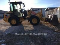 CATERPILLAR WHEEL LOADERS/INTEGRATED TOOLCARRIERS 906 H2 equipment  photo 1