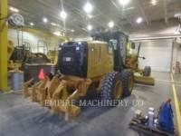 CATERPILLAR RÓWNIARKI SAMOBIEŻNE 140M3 AWD equipment  photo 2