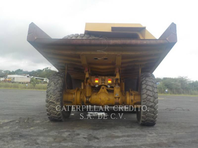 CATERPILLAR CAMIONES RÍGIDOS 777F equipment  photo 6