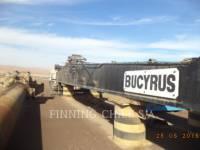 Equipment photo BUCYRUS-ERIE BOOM 64FT – SHOVEL 495 BI MINING SHOVEL / EXCAVATOR 1