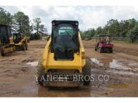CATERPILLAR SKID STEER LOADERS 262D AC equipment  photo 8