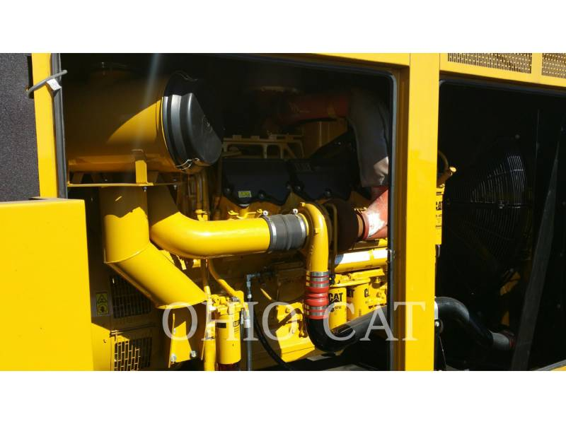 CATERPILLAR STATIONARY - DIESEL C27 equipment  photo 3