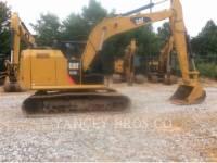 CATERPILLAR TRACK EXCAVATORS 312EL equipment  photo 6