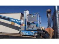 Equipment photo GENIE INDUSTRIES 20' PERSONNEL LIFT МАССА - ПОДЪЕМНАЯ ПЛАТФОРМА 1