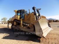 CATERPILLAR ブルドーザ D8T ST equipment  photo 1