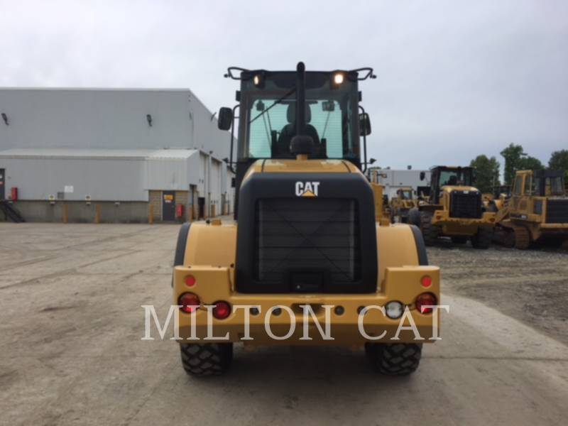 CATERPILLAR PALE GOMMATE/PALE GOMMATE MULTIUSO 910K equipment  photo 7