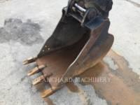 CATERPILLAR TRACK EXCAVATORS 308 E2 CR SB equipment  photo 8