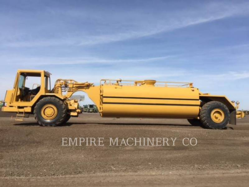 CATERPILLAR WAGON CITERNE A EAU 613C WW equipment  photo 2