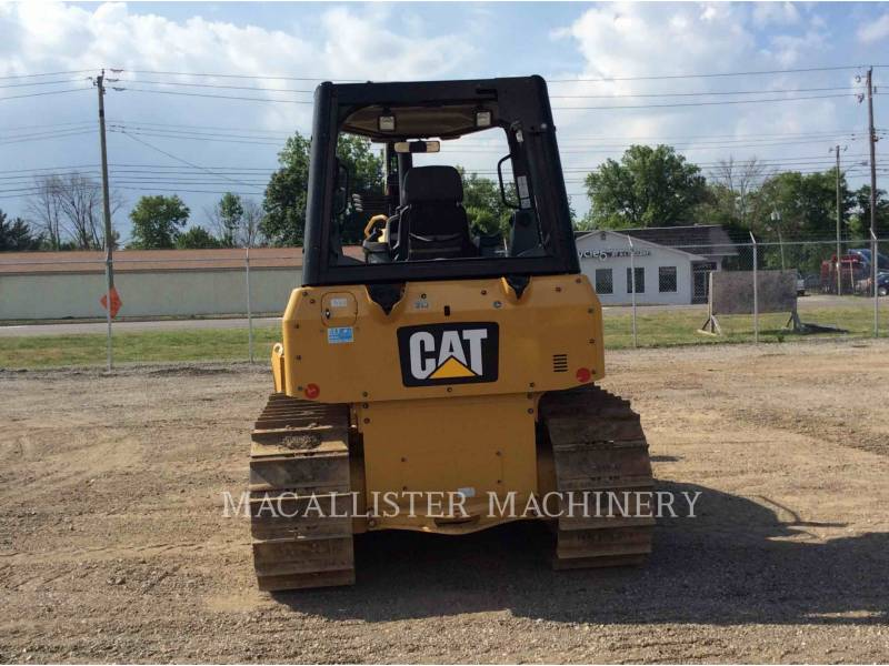 CATERPILLAR TRACTORES DE CADENAS D5K equipment  photo 7