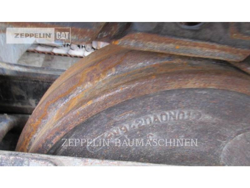 LIEBHERR KOPARKI GĄSIENICOWE R944C LITR equipment  photo 13
