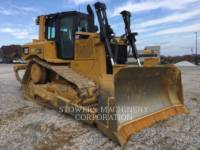 Equipment photo Caterpillar D6T XL TRACTOARE CU ŞENILE 1