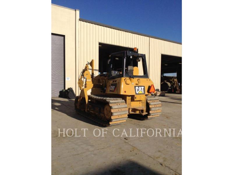 CATERPILLAR TRACK TYPE TRACTORS PL61 equipment  photo 5