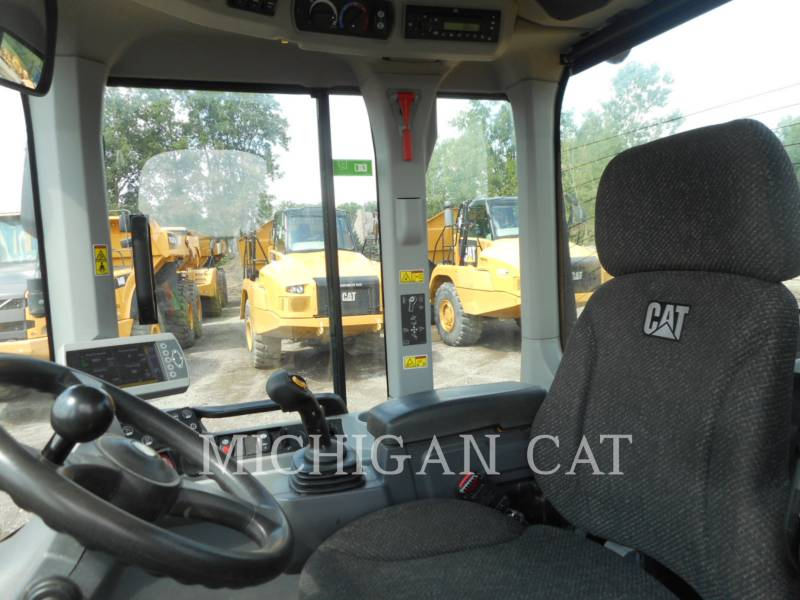 CATERPILLAR WHEEL LOADERS/INTEGRATED TOOLCARRIERS 930K HRQ equipment  photo 5