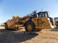 Equipment photo CATERPILLAR 623K    ST WHEEL TRACTOR SCRAPERS 1