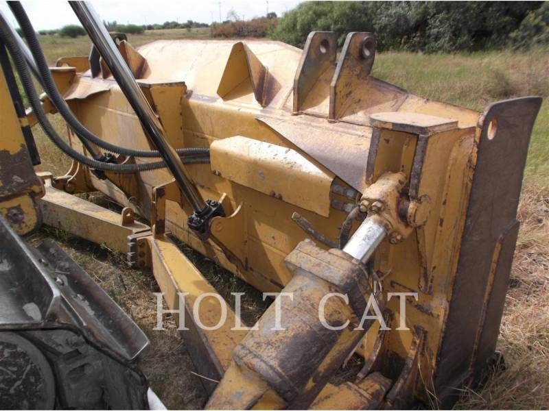 CATERPILLAR KETTENDOZER D6TXW equipment  photo 15
