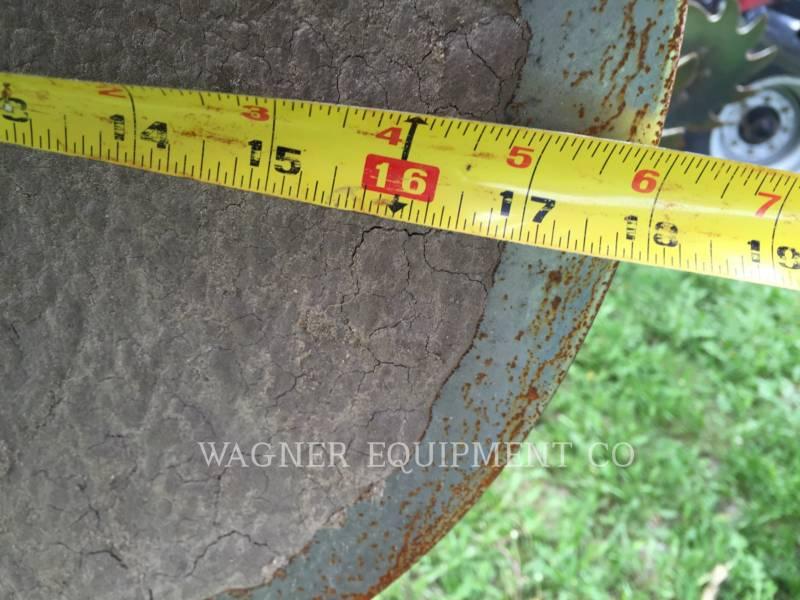 CASE AG TILLAGE EQUIPMENT 5310 equipment  photo 10
