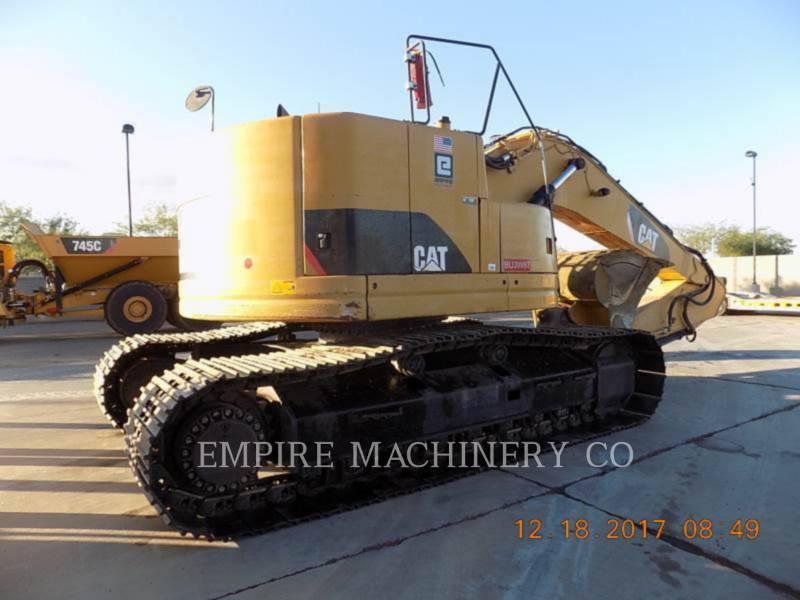 Caterpillar EXCAVATOARE PE ŞENILE 328DL    P equipment  photo 1
