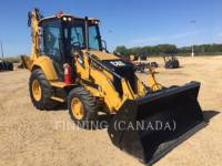 Equipment photo CATERPILLAR 420F2ITLRC CHARGEUSES-PELLETEUSES 1