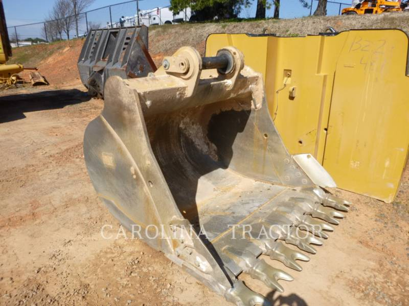 CATERPILLAR ESCAVADEIRAS 349F equipment  photo 4