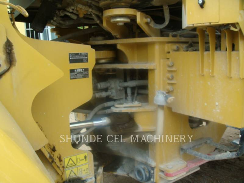 CATERPILLAR RADLADER/INDUSTRIE-RADLADER 950 GC equipment  photo 12