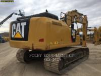 CATERPILLAR TRACK EXCAVATORS 336FL10 equipment  photo 3