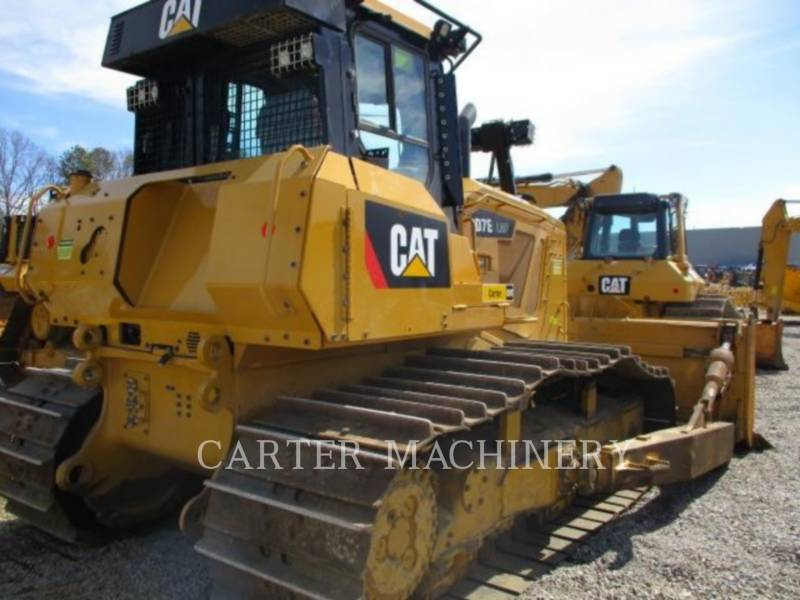 CATERPILLAR TRATTORI CINGOLATI D7ELGP equipment  photo 2