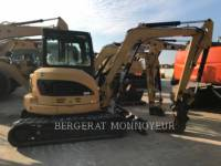 CATERPILLAR TRACK EXCAVATORS 305 D CR equipment  photo 10