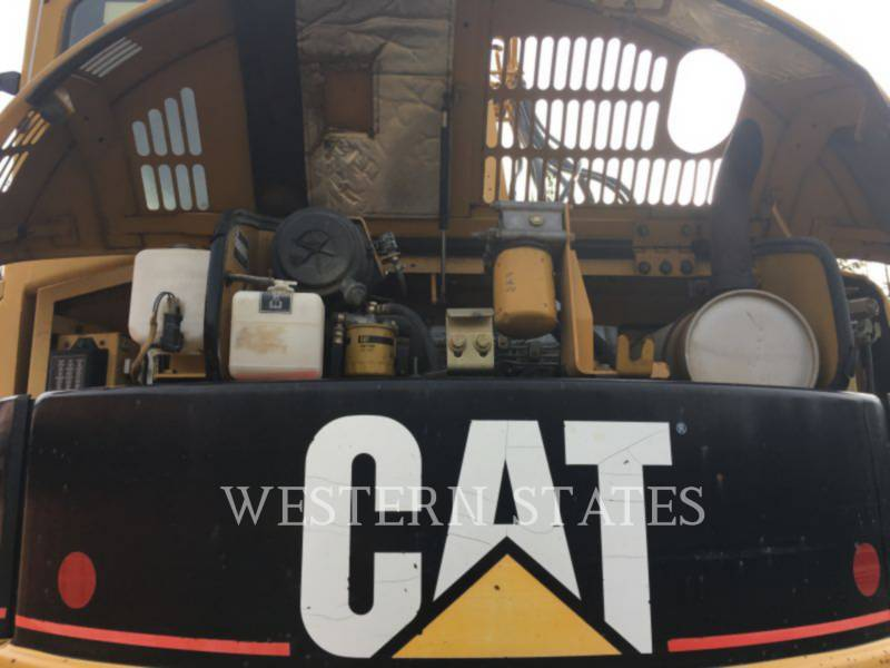 CATERPILLAR EXCAVADORAS DE CADENAS 308C equipment  photo 9