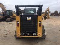 CATERPILLAR CHARGEURS COMPACTS RIGIDES 289D HF equipment  photo 6