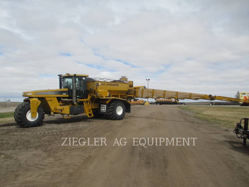 AG-CHEM FLOATERS 8103 equipment  photo 22