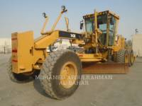 Equipment photo CATERPILLAR 140K モータグレーダ 1