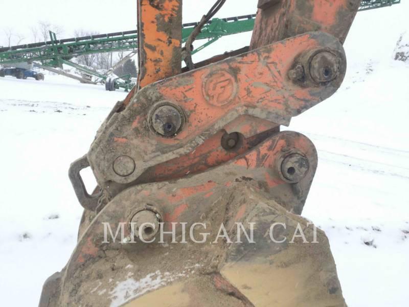 HITACHI トラック油圧ショベル EX330LC-5 equipment  photo 18