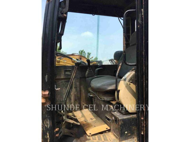 CATERPILLAR TRACK EXCAVATORS 306 equipment  photo 6