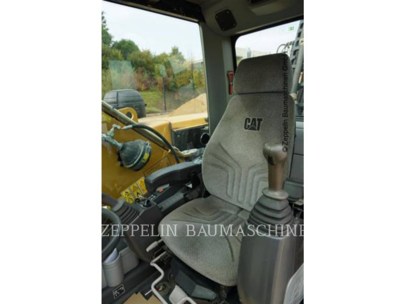 CATERPILLAR EXCAVADORAS DE RUEDAS M318DMH equipment  photo 15
