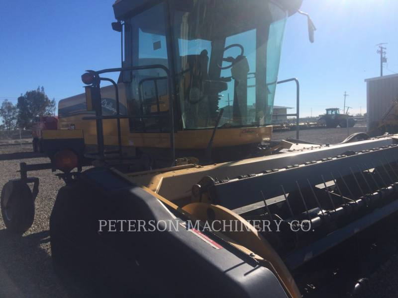 AGCO AG HAY EQUIPMENT SP115B equipment  photo 4