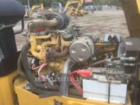 CATERPILLAR TANDEMOWY WALEC WIBRACYJNY DO ASFALTU (STAL-STAL) CB24B equipment  photo 7