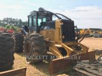 CATERPILLAR FORESTAL - ARRASTRADOR DE TRONCOS 525C SF equipment  photo 2