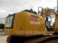 CATERPILLAR トラック油圧ショベル 329E L equipment  photo 11