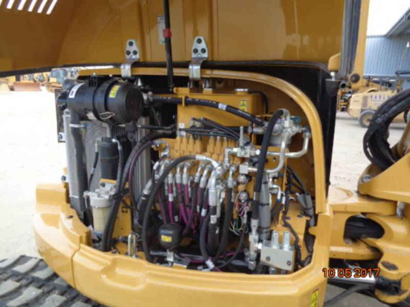 CATERPILLAR TRACK EXCAVATORS 305.5E2CR equipment  photo 20