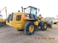 CATERPILLAR PALE GOMMATE/PALE GOMMATE MULTIUSO 938M equipment  photo 2