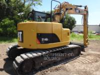 CATERPILLAR ESCAVADEIRAS 314DLCR9 equipment  photo 3