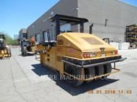 CATERPILLAR VERDICHTERS MET LUCHTBANDEN CW34 equipment  photo 4