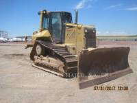 CATERPILLAR TRACK TYPE TRACTORS D6N equipment  photo 4